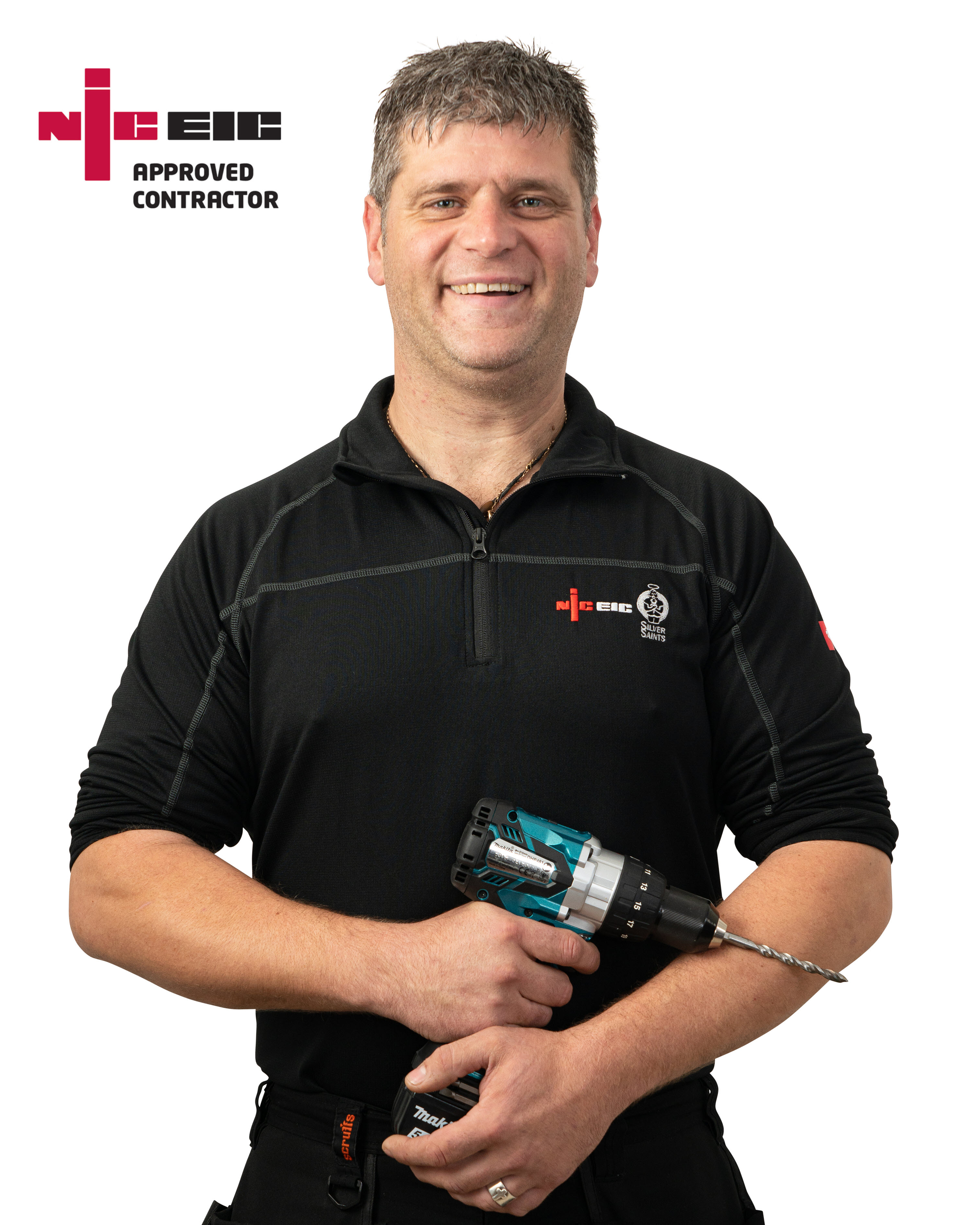 London Electrician Dave profile